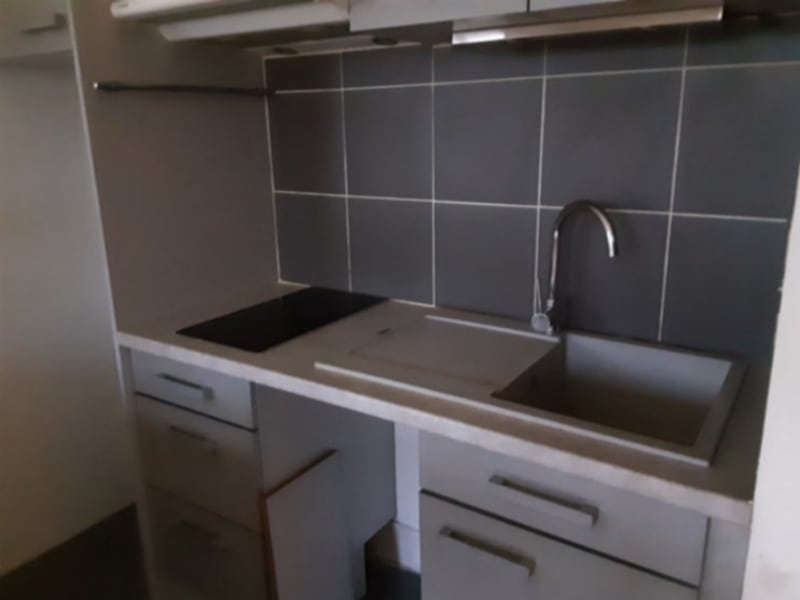 Location appartement Montrouge 1 050€ CC - Photo 3