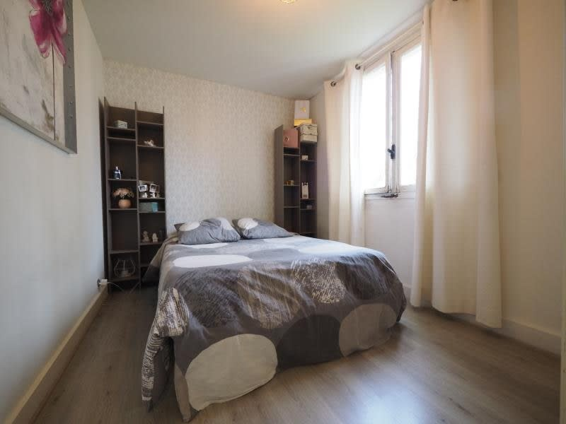 Sale apartment Bois d arcy 204 750€ - Picture 5