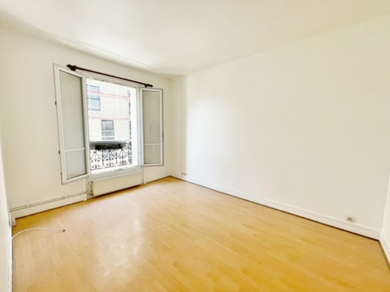 Sale apartment Paris 19ème 420 000€ - Picture 1