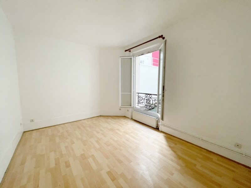 Sale apartment Paris 19ème 420 000€ - Picture 3