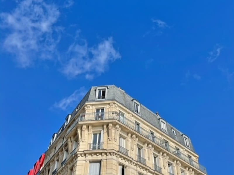 Sale apartment Paris 19ème 420 000€ - Picture 4