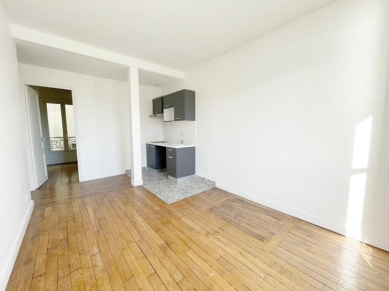 Sale apartment Paris 19ème 410000€ - Picture 3