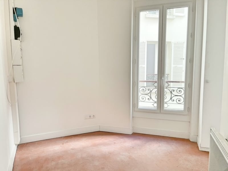 Sale apartment Paris 19ème 410000€ - Picture 5