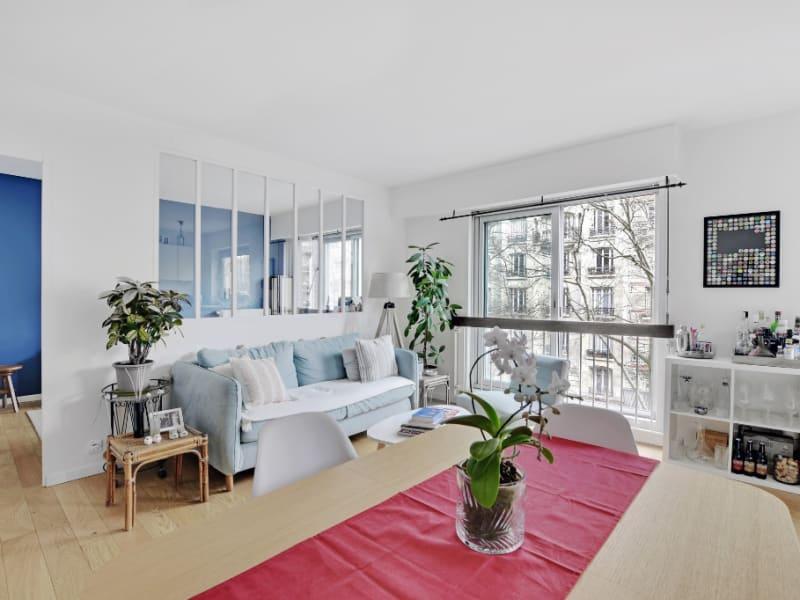 Vente appartement Paris 11ème 661000€ - Photo 3