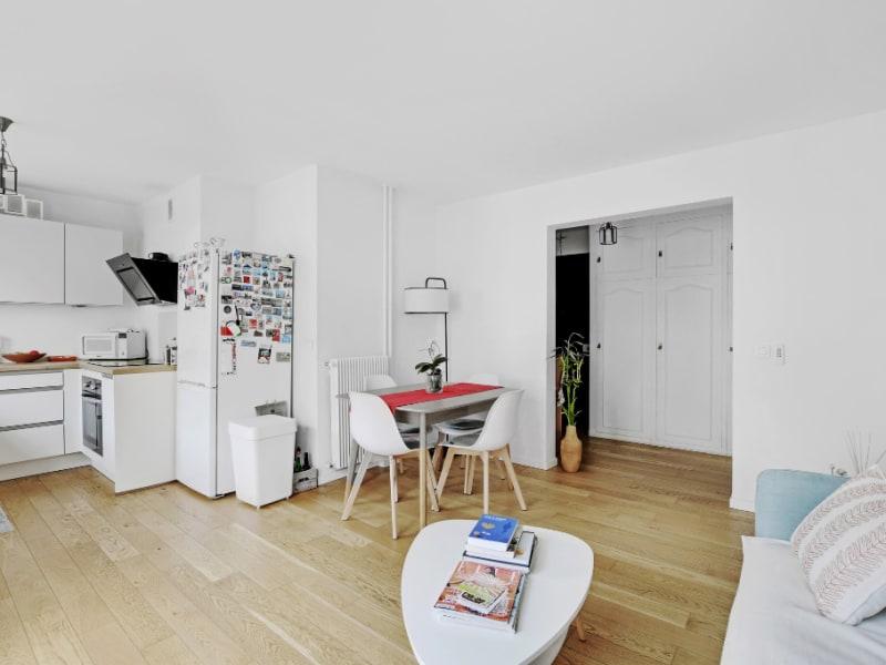 Vente appartement Paris 11ème 661000€ - Photo 4