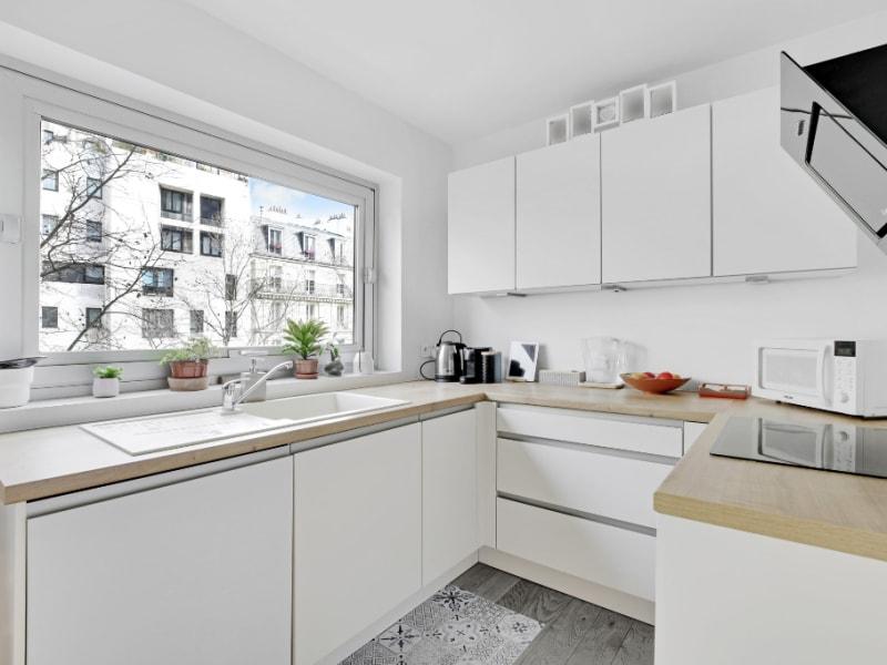 Vente appartement Paris 11ème 661000€ - Photo 5