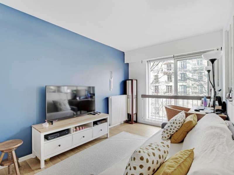 Vente appartement Paris 11ème 661000€ - Photo 6
