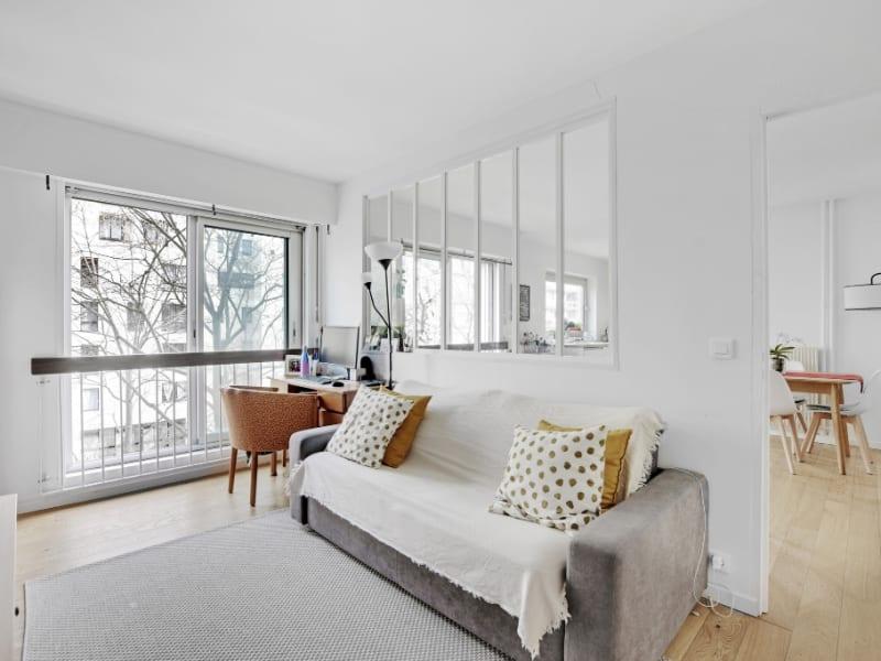 Vente appartement Paris 11ème 661000€ - Photo 7