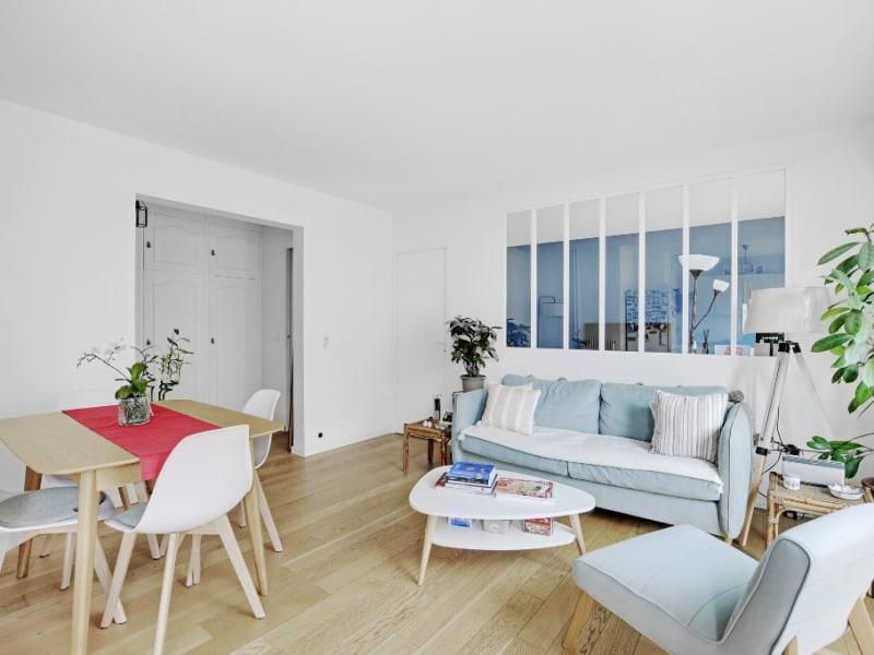 Vente appartement Paris 11ème 661000€ - Photo 8