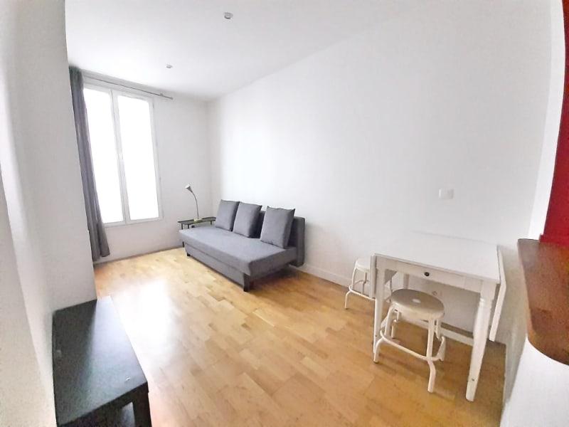 Sale apartment Paris 18ème 210000€ - Picture 1