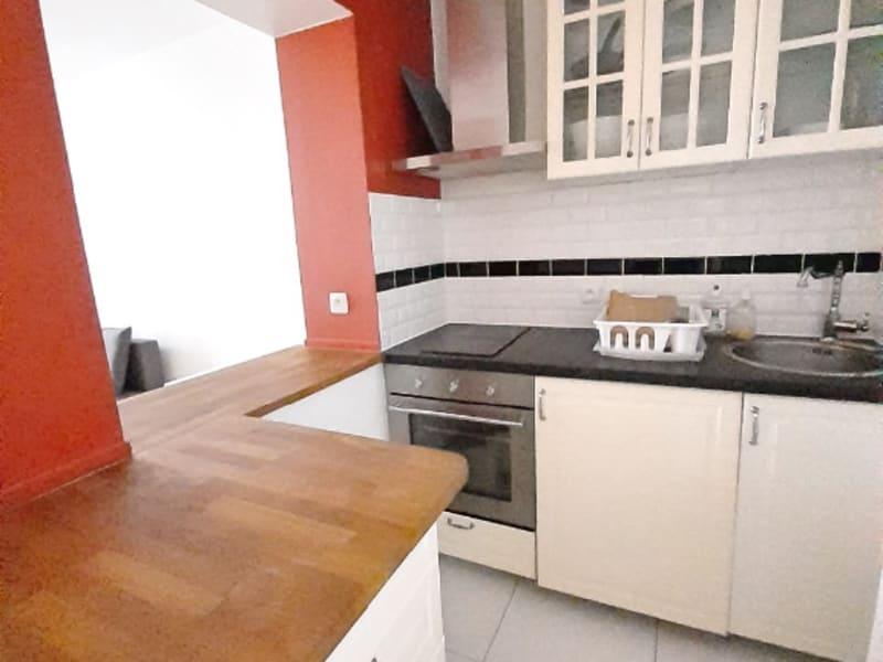 Sale apartment Paris 18ème 210000€ - Picture 3