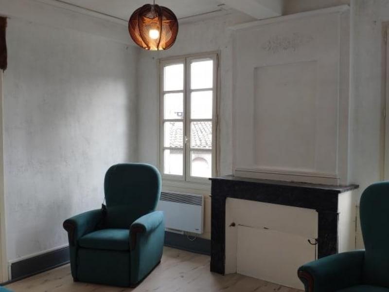 Location maison / villa Aiguefonde 660€ CC - Photo 1