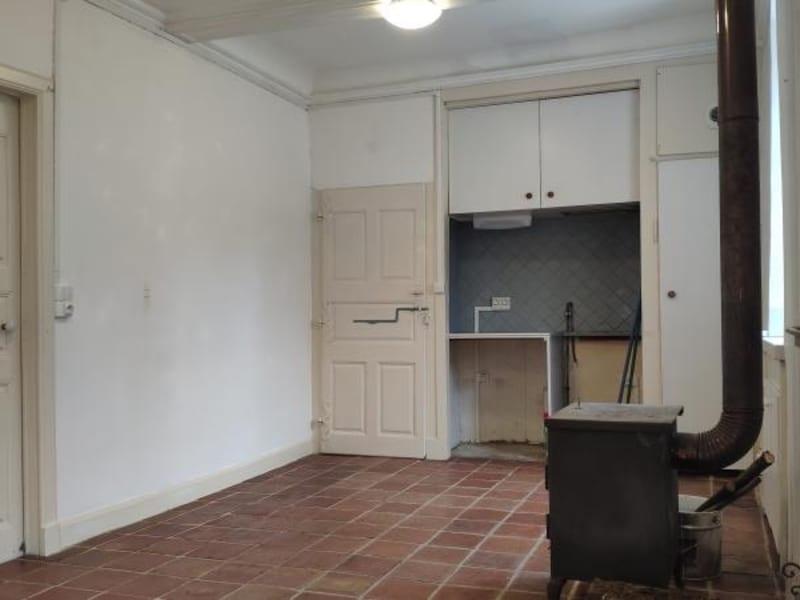 Location maison / villa Aiguefonde 660€ CC - Photo 2