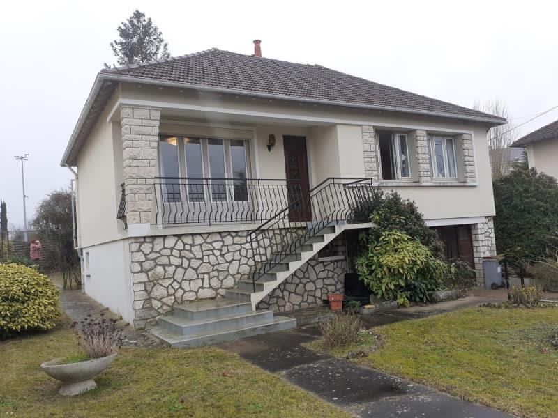 Sale house / villa St aignan 86000€ - Picture 1