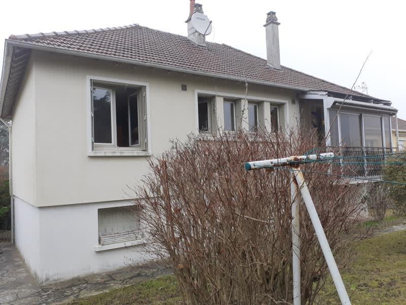Sale house / villa St aignan 86000€ - Picture 2