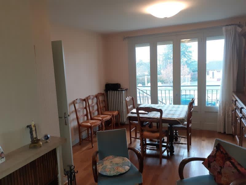 Sale house / villa St aignan 86000€ - Picture 3