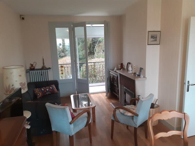 Sale house / villa St aignan 86000€ - Picture 5