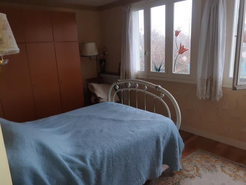 Sale house / villa St aignan 86000€ - Picture 6