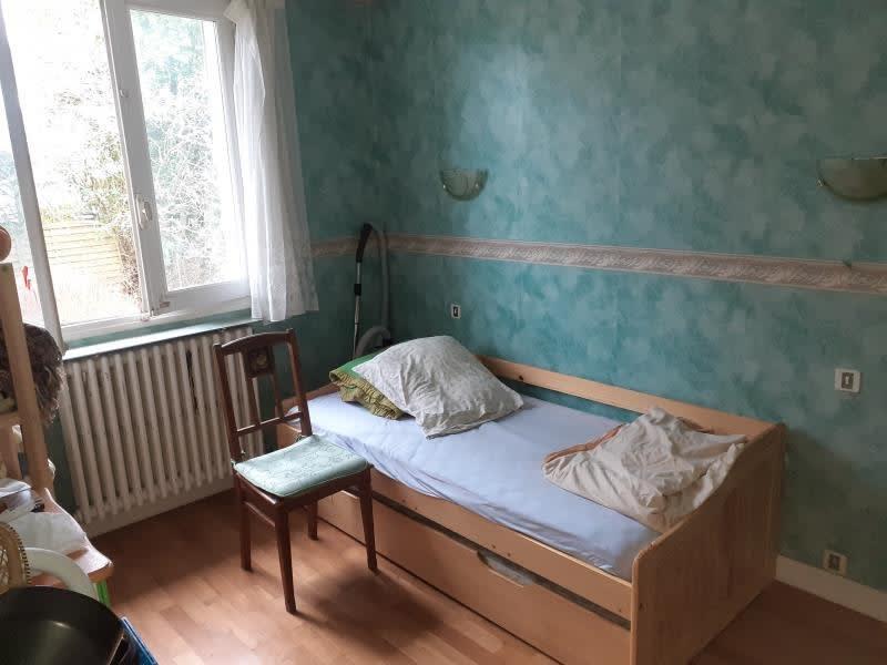 Sale house / villa St aignan 86000€ - Picture 7