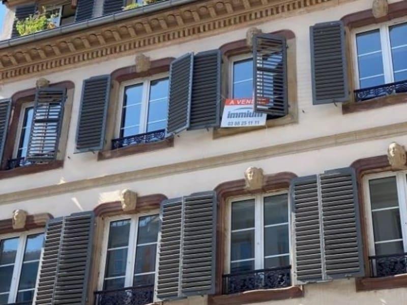 Vente de prestige appartement Strasbourg 412000€ - Photo 1