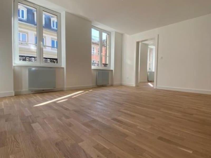 Vente de prestige appartement Strasbourg 412000€ - Photo 4