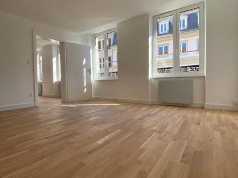 Vente de prestige appartement Strasbourg 412000€ - Photo 8