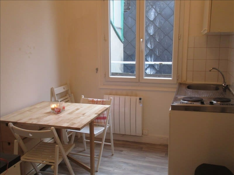 Rental apartment Rouen 470€ CC - Picture 1