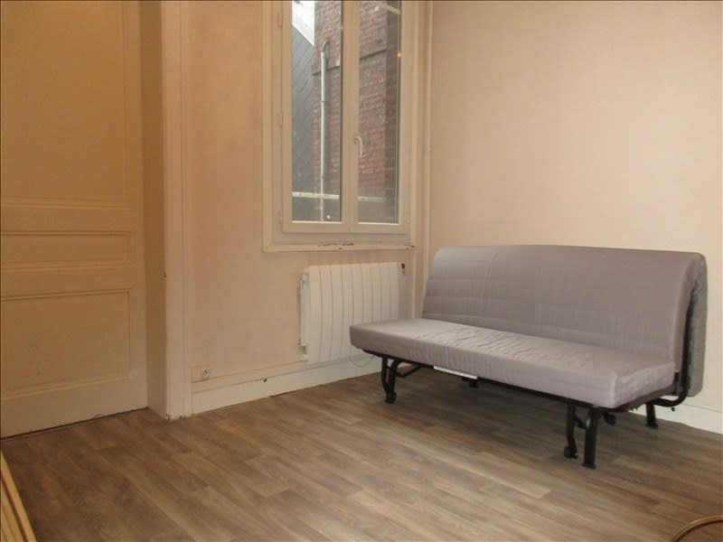 Rental apartment Rouen 470€ CC - Picture 2