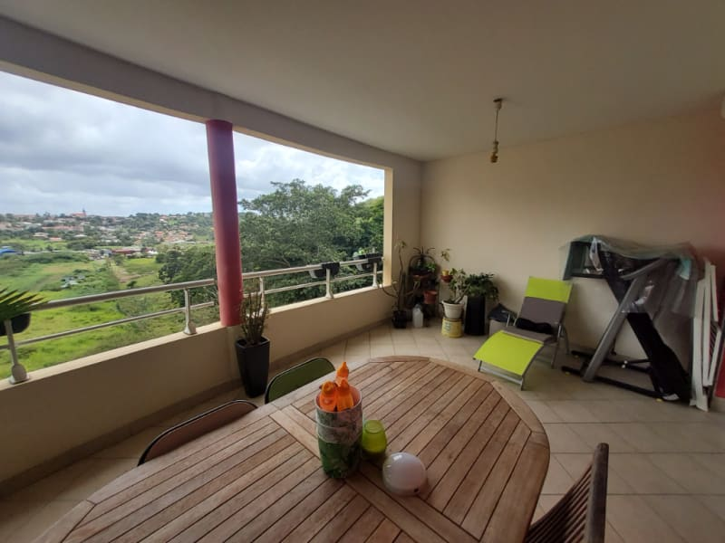 Vente appartement Ducos 200000€ - Photo 14