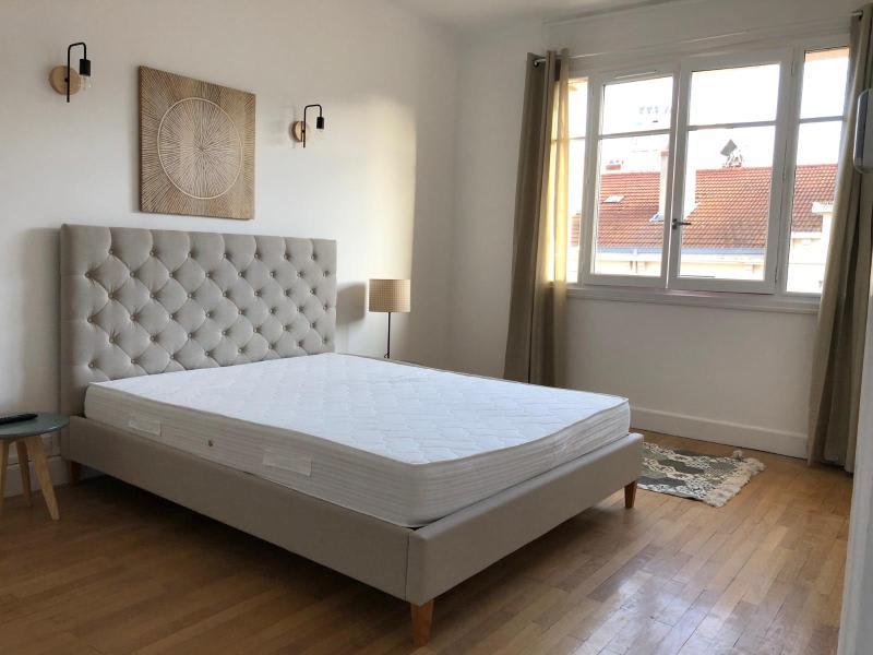 Rental apartment Lyon 6ème 1600€ CC - Picture 2