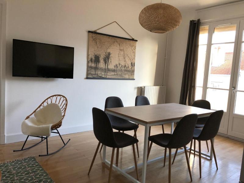 Rental apartment Lyon 6ème 1600€ CC - Picture 4