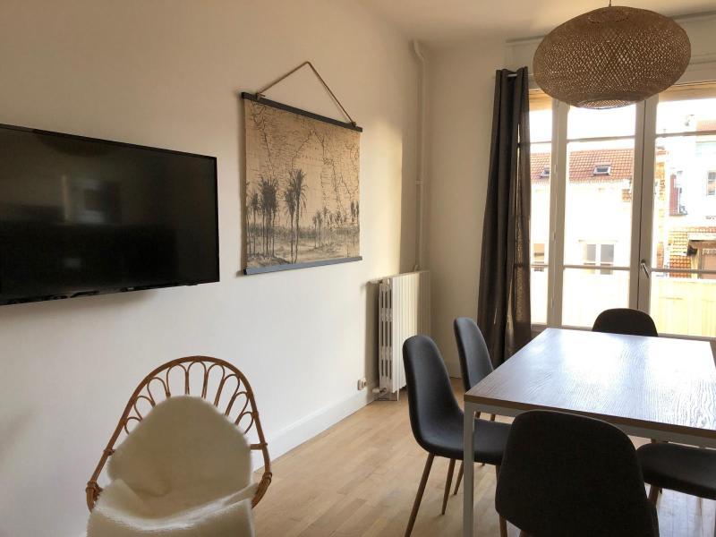 Rental apartment Lyon 6ème 1600€ CC - Picture 5