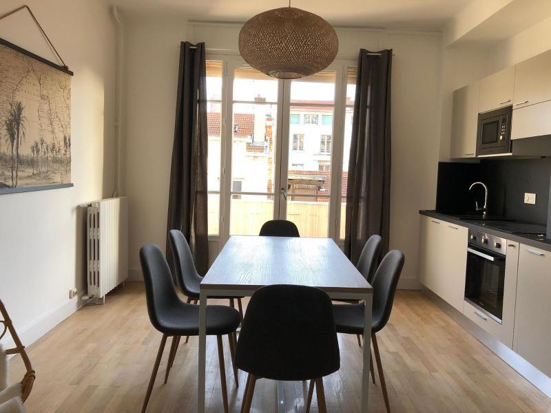 Rental apartment Lyon 6ème 1600€ CC - Picture 6