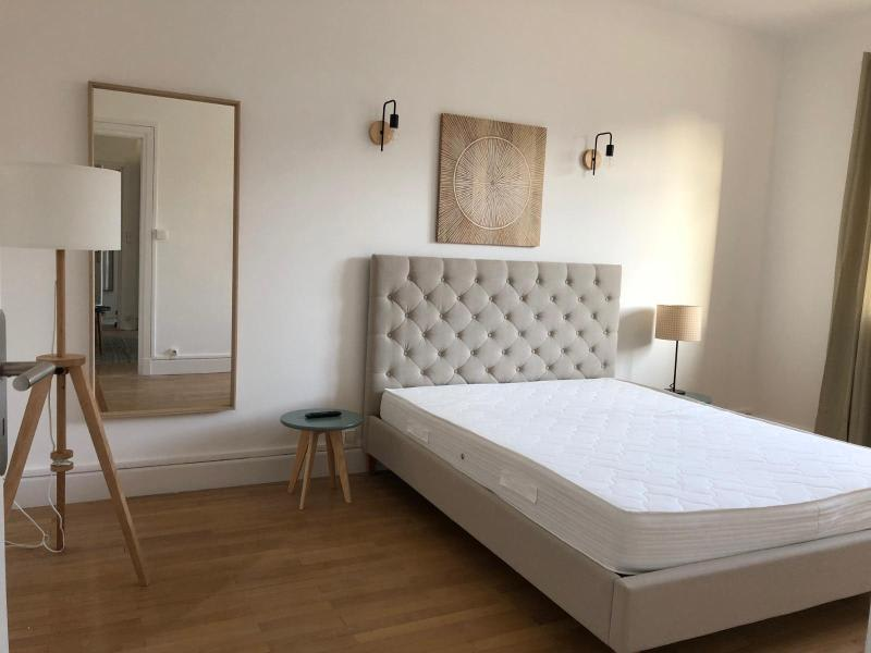 Rental apartment Lyon 6ème 1600€ CC - Picture 9