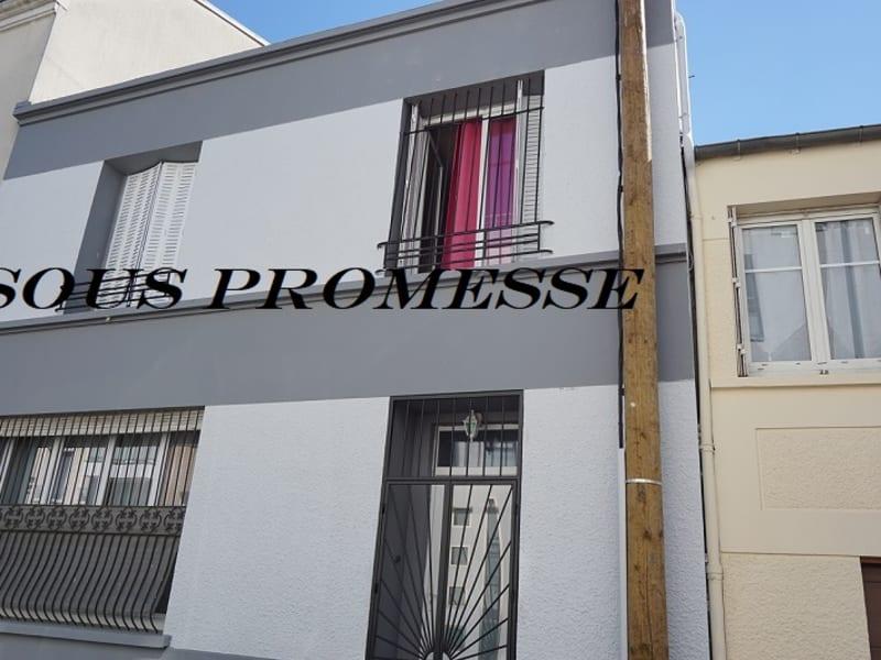 Vente maison / villa Argenteuil 352000€ - Photo 1