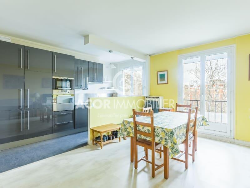 Vente appartement Montrouge 435000€ - Photo 2