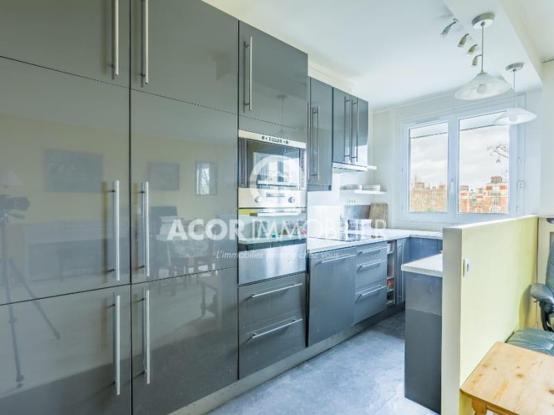 Vente appartement Montrouge 435000€ - Photo 3