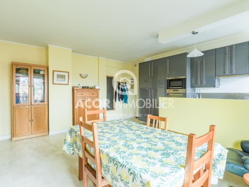 Vente appartement Montrouge 435000€ - Photo 4