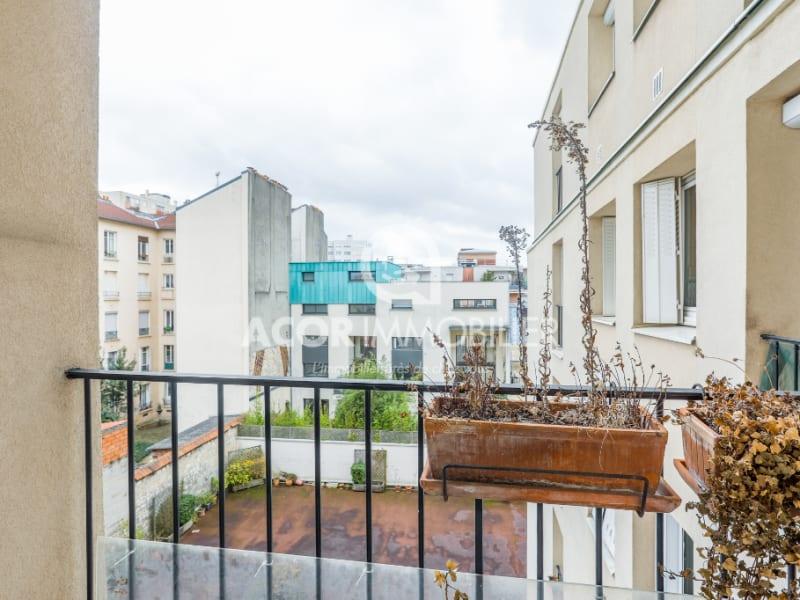Vente appartement Montrouge 435000€ - Photo 7