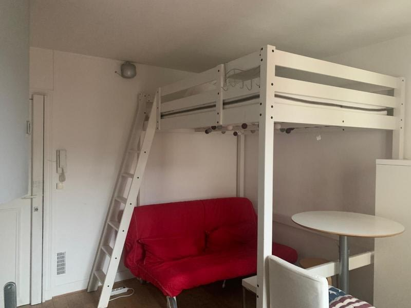 Rental apartment St germain en laye 600€ CC - Picture 1