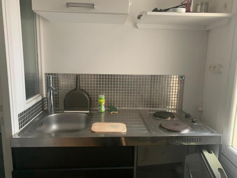 Rental apartment St germain en laye 600€ CC - Picture 4