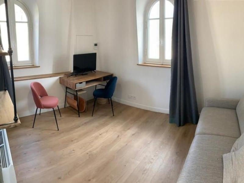 Rental apartment Le pecq 650€ CC - Picture 1