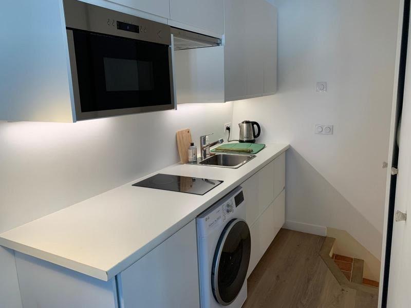 Rental apartment Le pecq 650€ CC - Picture 3