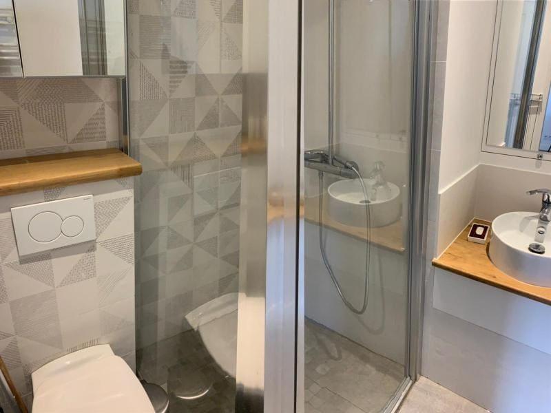 Rental apartment Le pecq 650€ CC - Picture 4
