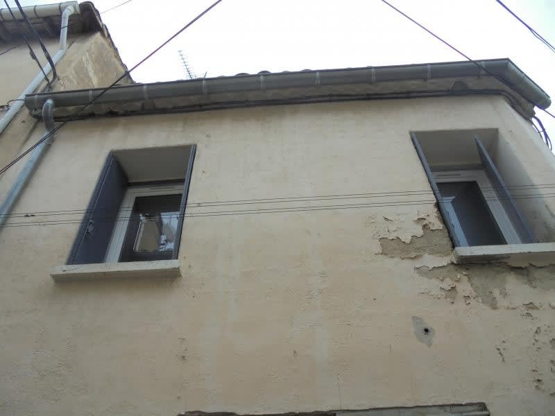 Vente maison / villa Lunel 125 000€ - Photo 1