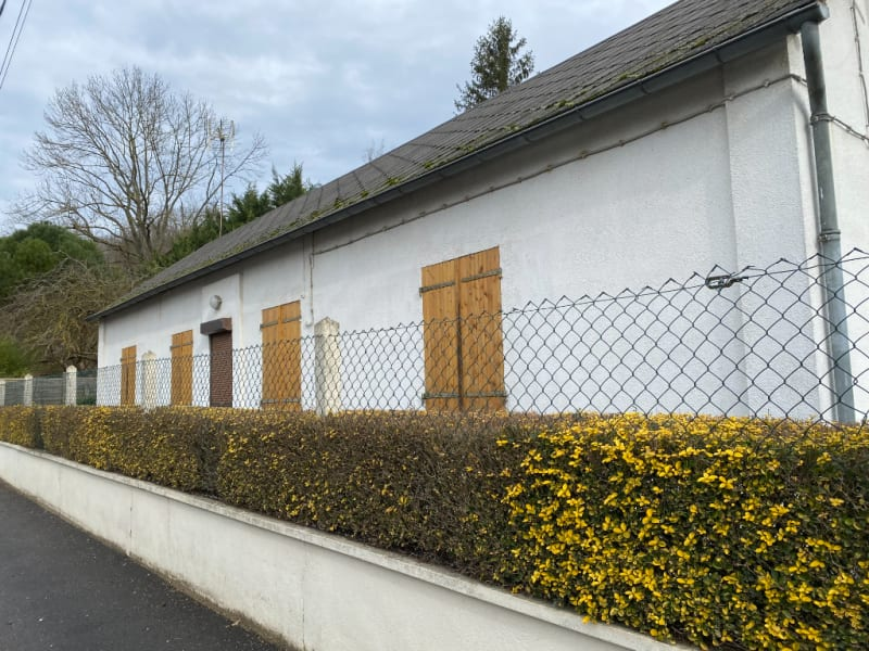 Vente maison / villa Bornel 273400€ - Photo 2