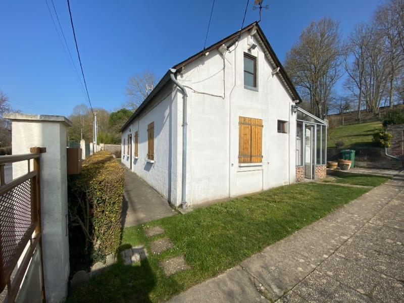 Vente maison / villa Bornel 273400€ - Photo 7
