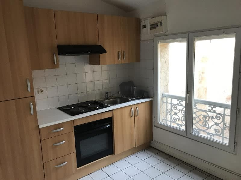 Sale apartment Bordeaux 299 000€ - Picture 2