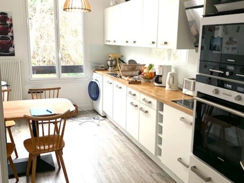 Sale apartment Louveciennes 690000€ - Picture 2