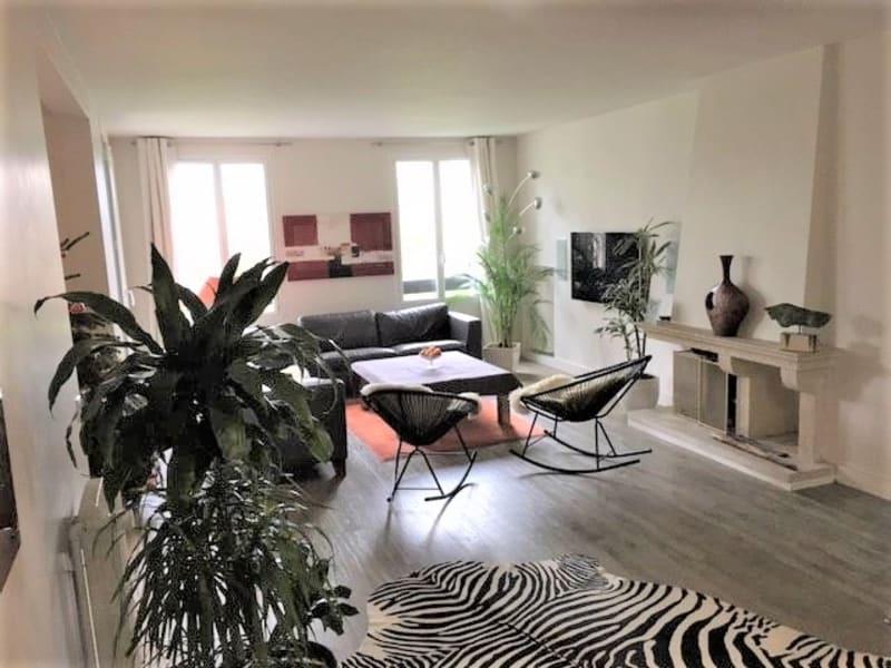 Sale apartment Louveciennes 690000€ - Picture 11